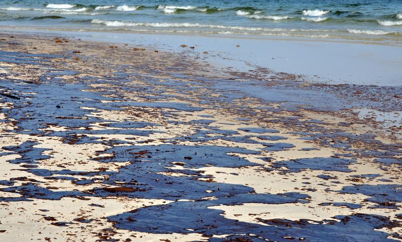 The Oil Spill: Moving Beyond Complacency