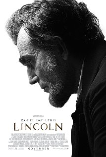 Reflections on the Film Lincoln