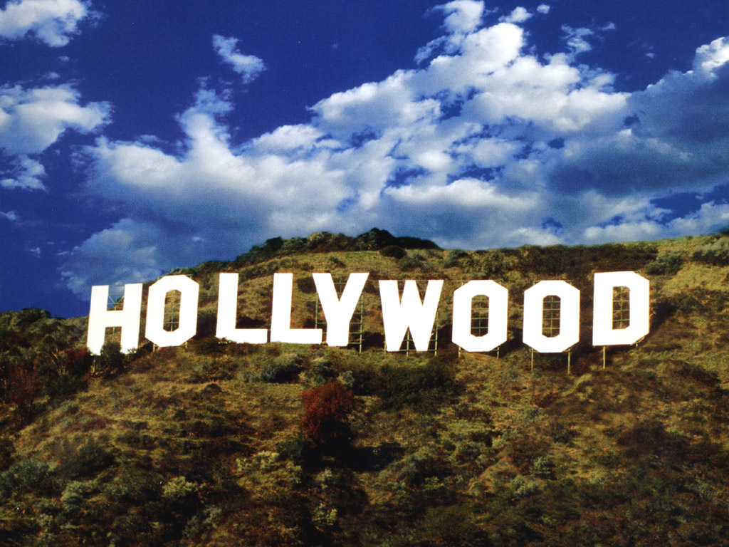 Why is Hollywood so Violent?