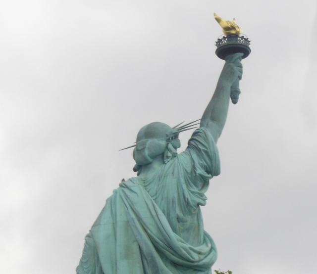 A Spiritual Take on the Immigration Debate