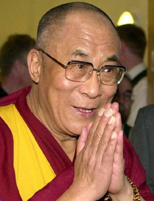 Worldviews, Psychology Today & the Dalai Lama