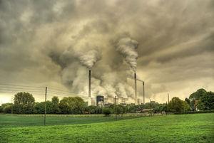 Obama, Big Coal & Pascal's Wager
