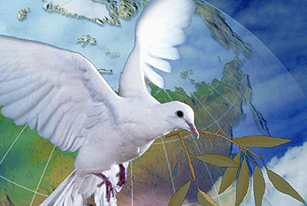 Is the World Ready for Peace? For Thriving?
