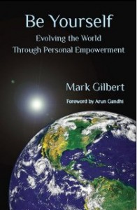 Our First Book released in 2012: Be Yourself