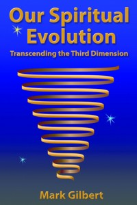New Book released January 2014! Our Spiritual Evolution