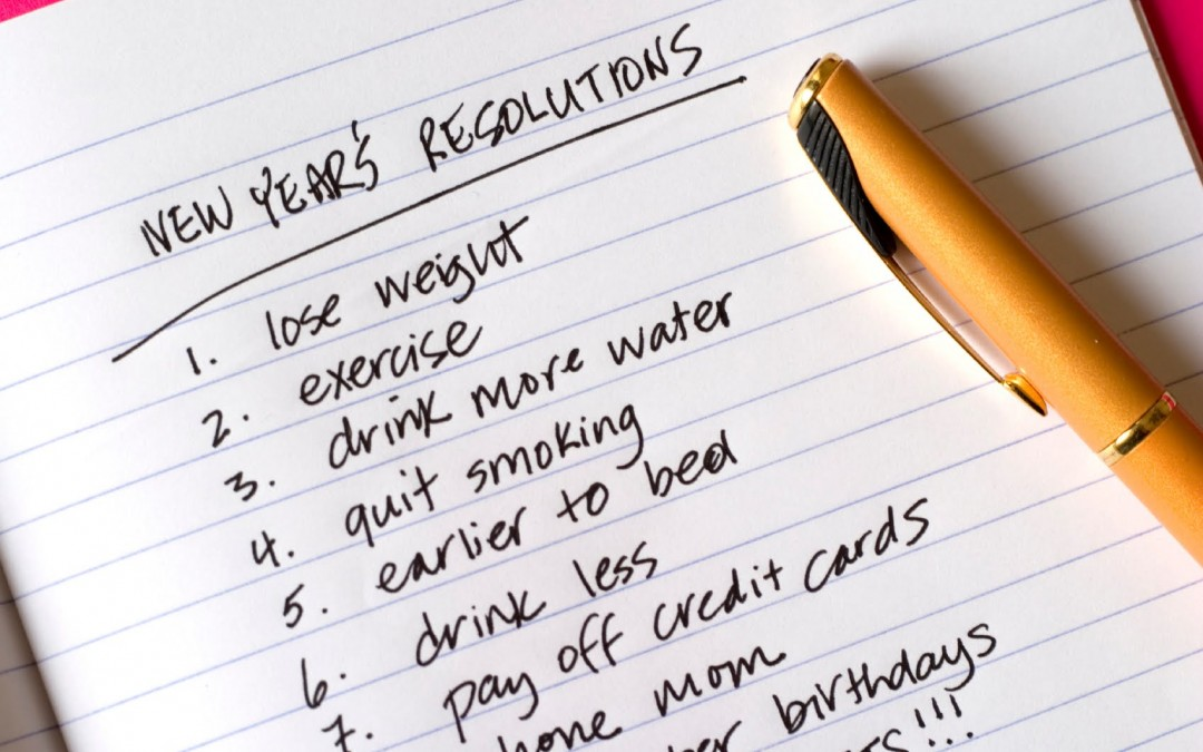 Video: The Secret to Resolutions that Stick