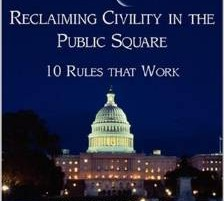 Recommended: The Institute for Civility in Government