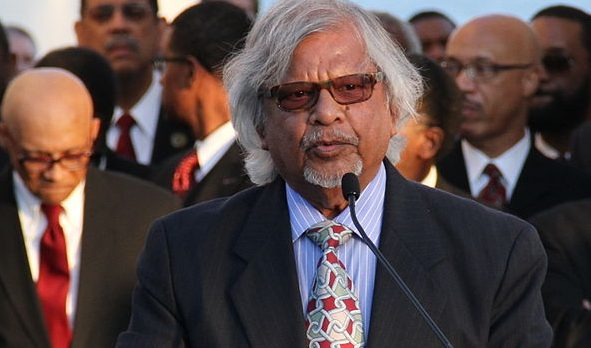 Be the Change — A Conversation with Arun Gandhi