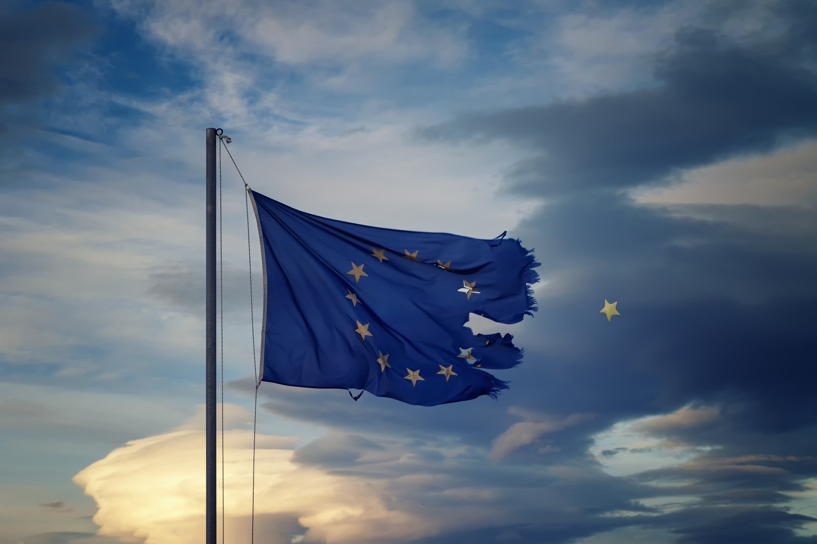 Brexit and Our Evolutionary Tension