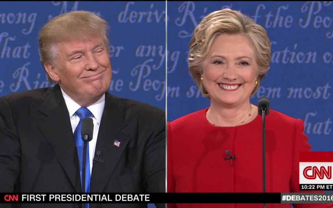 Seeing the Good in Both Candidates