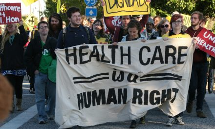 Healthcare: Human Right or Marketplace Choice?