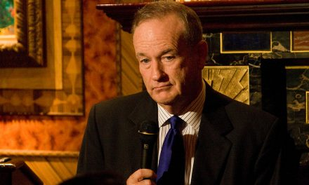 Bullies, Liars and Bill O'Reilly