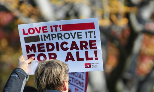 It's Time for Single Payer Health Care System
