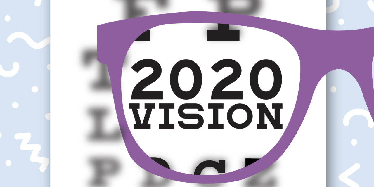A 2020 Global Vision
