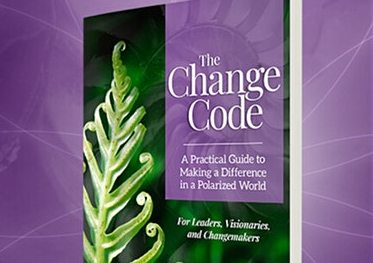 Book Recommendation:  The Change Code