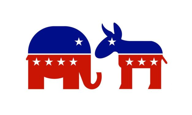 Democrats or Republicans?  Coke or Pepsi?