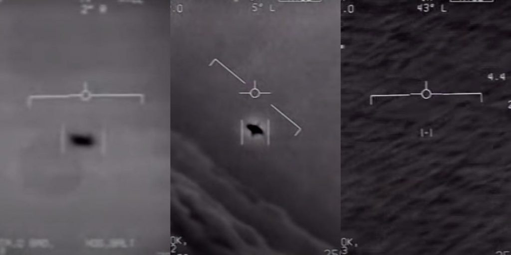 Now That UFO's Are Real…What Now?